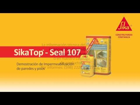 SikaTop® Seal-107
