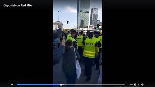 Reset2024 Lalak-Warszawa Paris Berlin- Policja Polizei Police
