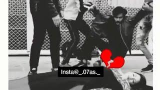 Rula Ke Gaya Ishq Tera💔😥 | instagram Whatsapp Status | HARIS  CREATION