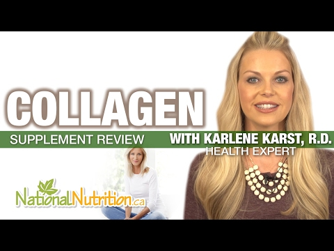 Professional Supplement Review - Collagen
