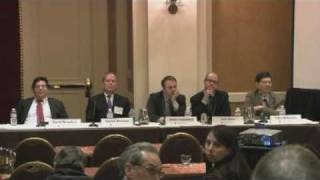 Click to play: Panel 3: Alternatives to Originalism: Conservative and Libertarian Perspectives