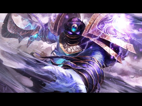 The Story of Al'Akir the Windlord