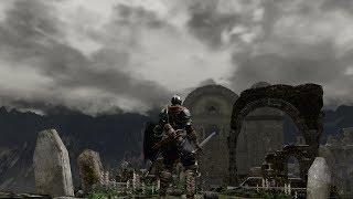 2nd Undead Asylum BOSS - Stray Demon