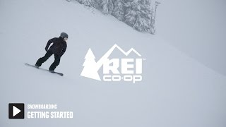 Gambar cover How to Snowboard: A Beginner's Guide