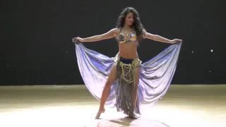 Натали Хей (Nataly Hay) Магический восточный танец
