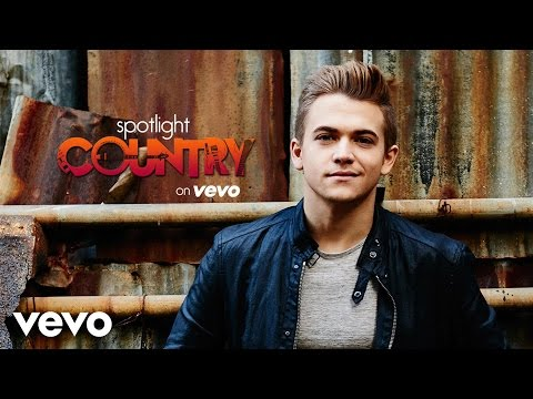 Spotlight Country - Hunter Hayes Covers Justin Timberlake's 'Mirrors (Spotlight Country)