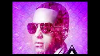 After Party - Daddy Yankee Ft De La Ghetto ★REGGAETON 2012★ [LETRA]