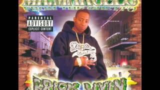 Mr Marcelo - Southern Funk (2000)