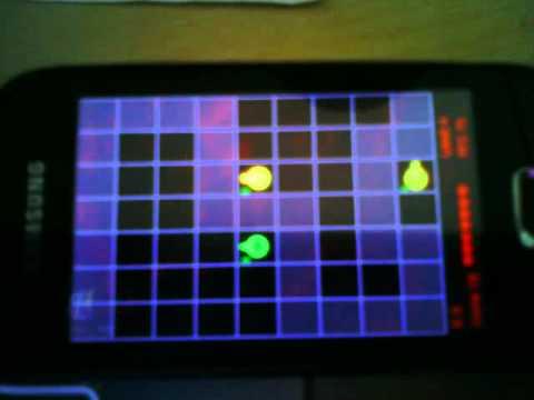 Video of Pixel Defense Lite