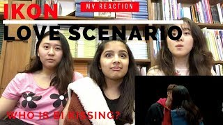 IKON   사랑을 했다 (Love Scenario) MV Reaction