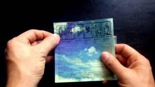 "JUAN TERRENAL - ""por siempre"" (muestra CD)"