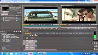 Tutorial Básico Premiere Pro CS6: Primeros Pasos [HD]
