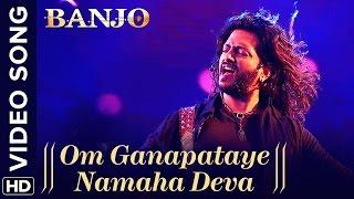 Om Ganapataye Namaha Deva-BY-Riteish Deshmukh