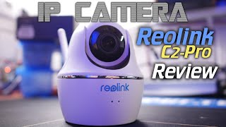 Reolink C2 Pro IP Camera for NAS - Hardware Review - Самые лучшие видео