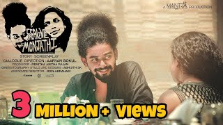 FREAKENTE MONJATHI - MALAYALAM COMEDY SHORT FILM   AARYAN GOKUL