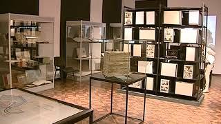 В Ярославле открылась выставка, посвященная 100-летию архивной службы России