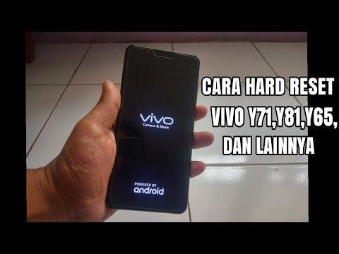 Vivo Y81 Pattern,FRP Unlock | Vivo (1812) Pin,Password, Remove Bina