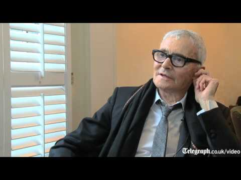 Five Minutes With Vidal Sassoon