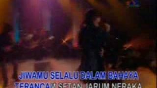 Nicky Astria - Jarum Neraka (Live)