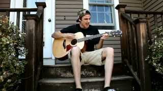 """Tim Sullivan - Descendents """"Silly Girl"""" (Acoustic Cover)"""
