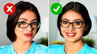 11 Trucchi Per Chi Porta Gli Occhiali