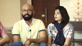 Bombay Realty- Island City Center- Customer Testimonial