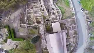 Κάστρο Κολοσσίου βίντεο