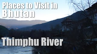preview picture of video 'Places to Visit in Bhutan'