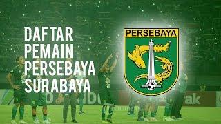 Berikut Daftar 13 Nama yang Dipertahankan Persebaya Surabaya, Ada Otavio Dutra dan Irfan Jaya
