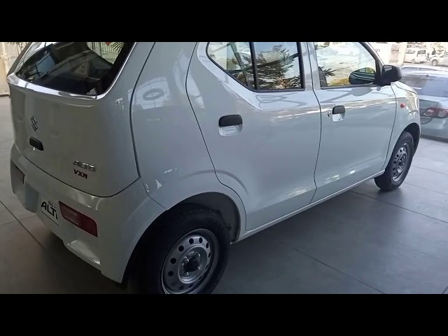 Suzuki Alto VXR 2020 for Sale in Rawalpindi