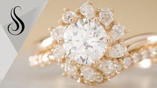 2019 Bridal Trends