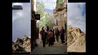 preview picture of video '1987 Zanskar  -  Ladhak  -  Leh  -  Photoalbum  -  Minolta 7000'