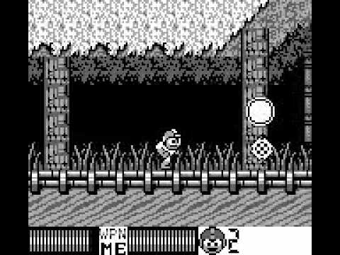 megaman 2 gameboy review