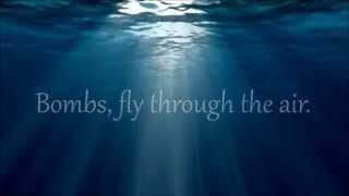 Daughtry Battleships (Acoustic) Lyric Video (HQ)
