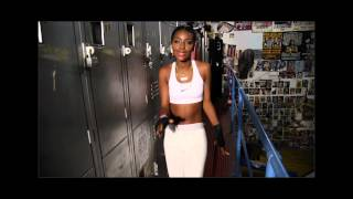 Justine Skye   Hard Work