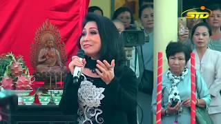 Tân Cổ Phật Giáo | XUÂN VỀ TRĂM HOA NỞ | NSND Bạch Tuyết