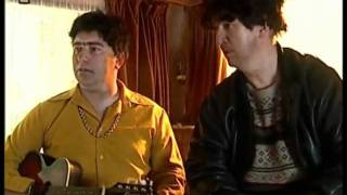 Irish Travellers Comedy Sketch