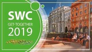SKY WAY CAPITAL GET TOGETHER 2019, Минск, 18 августа 2019
