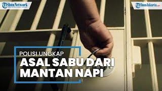 Kepala Rutan Depok Ditangkap saat Nyabu, Polisi: Dapat Barang dari Mantan Napi