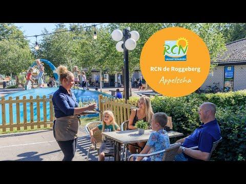 Video RCN Vakantiepark de Roggeberg
