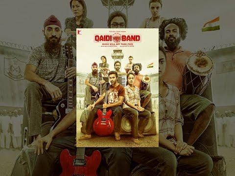 Download Qaidi Band Mp4 HD Video and MP3