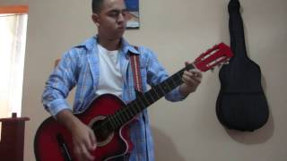Moments Have You - David Vargas (Cover Guitar)