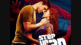 J. Randall - Spirit Of The Radio (Step Up 3-D)