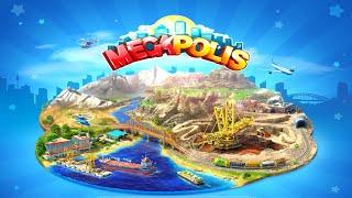 MEGAPOLIS - Level 179 - iPad / iPhone / Android