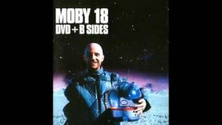 Moby - Song We Made Together In 30 Minutes - from 18 DVD