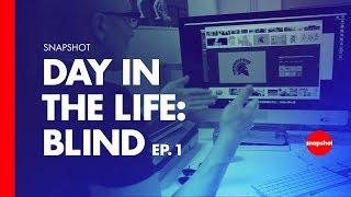 Life Inside A Design Studio: Blind Ep 01