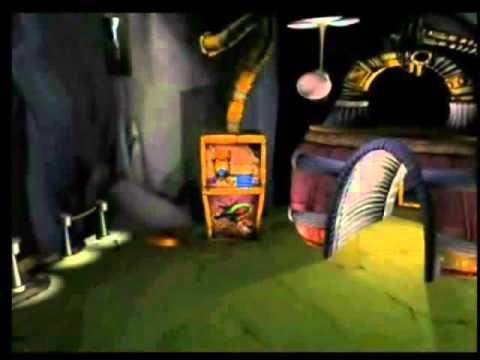 Toonenstein Playstation