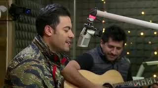 Carlos Rivera - Me Muero (Acústica En Vivo EXA)🎶🎸