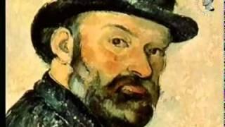 Живопись, Поль Сезанн (1839-1906) французский живописец.