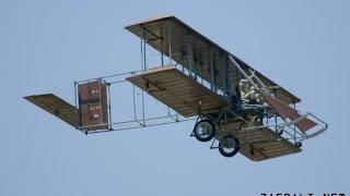 """История мировой авиации """"Дальше, выше, быстрее. Бизнес и авиация. Начало."""" часть 4, фильм"""